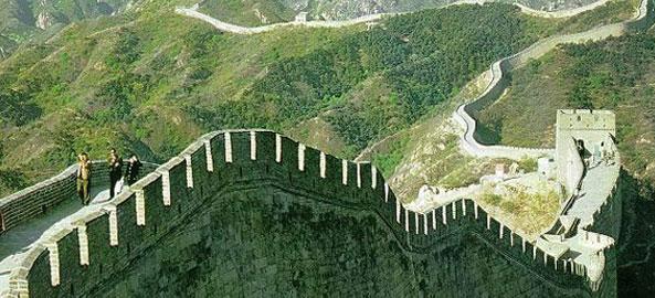 Chiny: wycieczki objazdowe